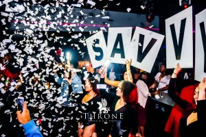 Sunday Skool Night Party at Sidebar